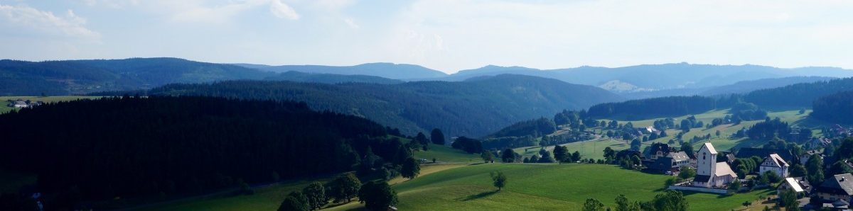 Sonnhalde View